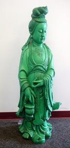4 foot statue